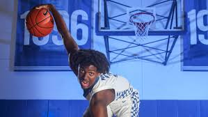 NBA Draft Prospects in the 2019 Champions Classic
