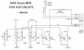 fuse box diagram for american 2007 acura mdx fixya where is the fuse for the tail lights