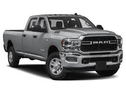New 2019 Ram 2500 Lone Star Four Wheel Drive Standard Bed