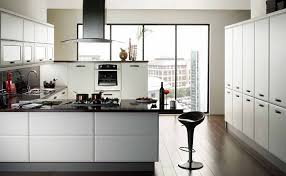 modern kitchen ideas with white cabinets. Unique White Outstanding Modern Kitchen With White Cabinets Fresh Ideas  Design Amp Decors Intended AzureRealtyGroup