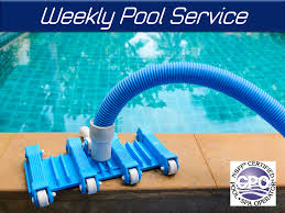 RezCom Pool Service And RepairSwimming Pools Service