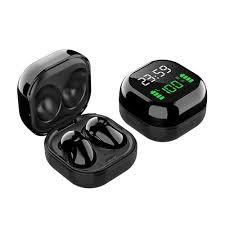 <b>S6 Plus TWS</b> Earphones Bluetooth 5.1 Wireless Earphones with Mic ...