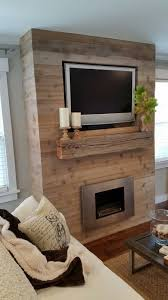 elegant fireplace feature wall ideas 232 best diy fireplace mantel images on