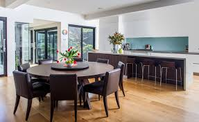 large round kitchen tables intended for exciting tips with additional modern table plan 9