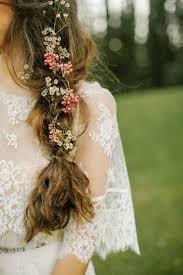 Boho Chic Winter Wedding Inspiration Boho Boho Hairstyles And Anna