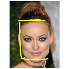 Square Face Shape Hairstyles How To Identify Your Face Shape And Why It Matters My Hair Fix