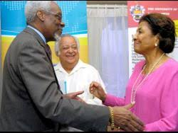 Editorial   Patsy Robertson – a doyen of diplomacy and press freedom    Commentary   Jamaica Gleaner