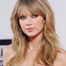 Anketa Jaký Z Pěti účesů Podle Tebe Nejvíc Sluší Zpěvačce Taylor