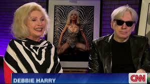 Blondie Long Time Charts Blondie 4 0 Ever Reinventing Themselves Cnn