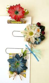 Flower Paper Clips 212 Best Paperclip Craft Images Paperclip Crafts Paper