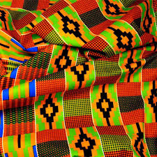 Ghana Fabric Designs Ghanaian Fashion On The Global Stage Landtours Ghana Medium