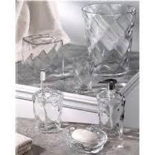 clear glass bathroom accessories. clear glass bathroom accessories sets tsc s