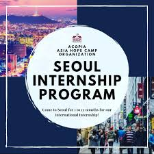 Naver Design Internship Internships In Seoul Acopia