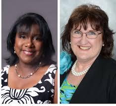 St. Lucie School Board District 4: Jennifer Richardson, Kathryn ...