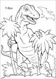 49 Printable Christmas Dinosaur Coloring Pages Studioyuzucom