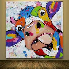 animal canvas wall art popular art prints modern abstract canvas wall on animal canvas prints