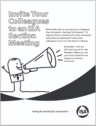 Invite your colleagues full page ad?n=5926 download ads isa products and services isa on good meeting agenda outline template