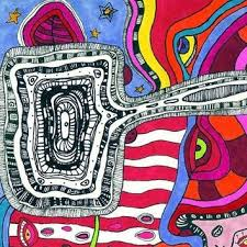 trippy area rugs best psychedelic products on wanelo 5 x 10