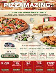 glass nickel pizza s in the august 2016 issue of dollars sense