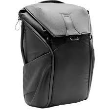 Peak Design 30l Peak Design Everyday Backpack 30l Black