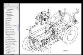 kubota g6200 wiring diagram kubota wiring diagrams collection Kubota L5030 Specs at Autovia Us Kubota L3430 Wiring Diagram