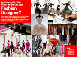 Fashion Designer Part Time Job Want To Be The Top Fashion Designer Come Learn Full Time
