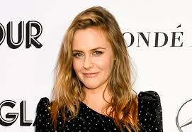 Alicia silverstone is channeling her inner cher horowitz on tiktok. Alicia Silverstone Has A Unique Method For Reprimanding Her Son