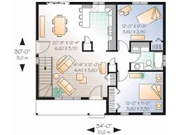 Awesome Square House Plans Modern House Floor Plan Amusing House    House Interior Interesting Family House Plans Basements Family House Plans With Photos Family House Plans With