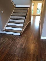 hardwood stairs installing wood floors on amazing floor of steps how install expert ready o55 steps