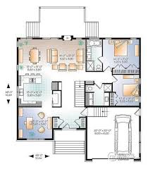 40st Level Modern Home Design Private Master Bath Open Floor Plan Mesmerizing Home Office Layouts And Designs Concept