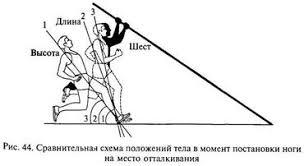 Реферат Характеристика и виды прыжков ru