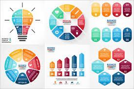 Amazing Premium Infographic Psd Template Good Free Infographic