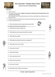 Subject Verb Agreement Worksheet | Themindsetmaven