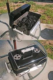 barbecue grill portable charcoal grills are small but convenient for traveling picnicking and camping this one is loaded lump charcoal