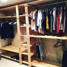 ideas para closets sin puertas fabulous gallery of para ideas with sin como cubrir un armario