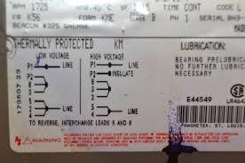 century ac electric motor wiring diagram Century Ac Motor Wiring Century Fan Motor Wiring Diagram
