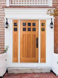 shaker front doorNew Doors from Simpson  Browse Door Types  Styles