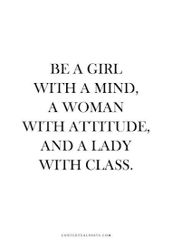 40 Inspirational Quotes For Girls On Strength And Confidence Classy Quotes About Girls