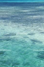 エメラルドの海 写真素材 5482792 フォトライブラリー Photolibrary