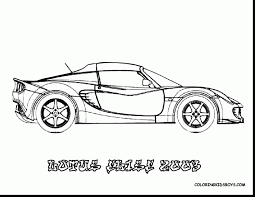 Small Picture stunning dirt race car coloring pages with race car coloring page