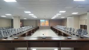 art lighting wireless. Provision Of State The Art Wireless Conferencing \u0026 Projection System At Chaklala Cantonment Board Lighting
