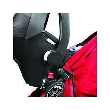 baby jogger city mini zip maxi cosi car seat adaptors loading zoom