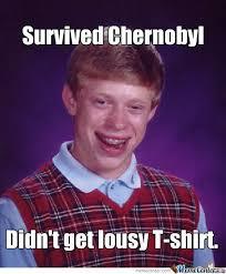 All I Got Was A Lousy Meme by spikey556 - Meme Center via Relatably.com