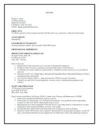 air force resume samples security forces resume example air force rotc  resume example