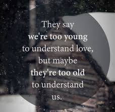 Quotes About Young Love Stunning Young Love Quotes Extraordinary 48 Young Love Quotes