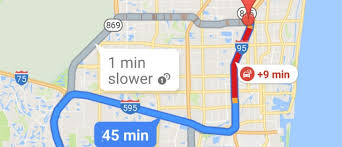 google maps now shows a travel time graph to your destination Google Maps Travel Time google maps now shows a travel time graph to your destination gsmarena com news google maps travel time in seconds