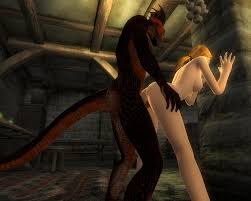 Oblivion Nude Skins and Sex Mods