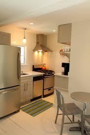 Small Picture Small Modern Apartment Kitchen Design Home Design Ideas