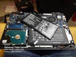 THAY PIN LAPTOP TẠI QUY NHƠN ~ Sửa Laptop Tại QUY NHƠN Bình Định