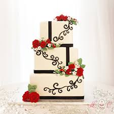 Serving Parkersburg Wedding Cakes Heavenly Confections Athens